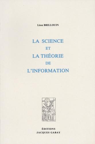 La science et la théorie de l'information