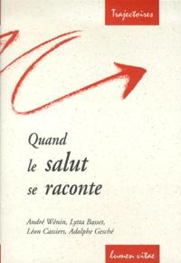Léon Cassiers et André Wénin - .