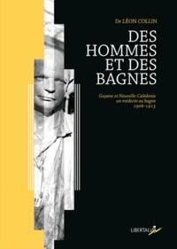 Histoiresdenlire.be Des hommes et des bagnes Image
