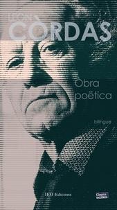 Leon Còrdas - Obra poëtica.
