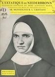 Léon Cristiani et  Daniel-Rops - L'extatique de Niederbronn - Elisabeth Eppinger, ou mère Alphonse-Marie, fondatrice des Sœurs du Très-Saint-Sauveur, 1814-1867.