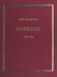 Léon Delemotte et Henri Kints - Ronchin, 2000 ans.