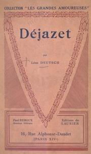 Léon Deutsch et Paul Reboux - Déjazet.