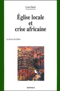 Histoiresdenlire.be Eglise locale et crise africaine. - Le diocèse de Dakar Image