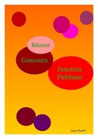 Léon Flavy - CONCOURS FONCTION PUBLIQUE 2019, 2020***.