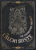 Léon Gineste - Le grimoire secret de l'alchimiste.