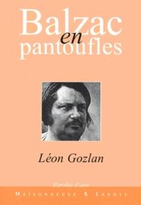 Léon Gozlan - .