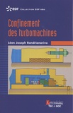Léon-Joseph Randrianarivo - Confinement des turbomachines.