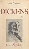 Léon Lemonnier - Dickens.