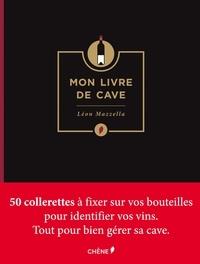 Accentsonline.fr Mon livre de cave Image