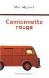 Léon Meganck - Camionnette rouge.