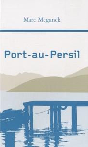 Léon Meganck - Port-au-Persil.