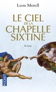 Leon Morell - Le ciel de la chapelle Sixtine.