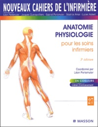 Deedr.fr Anatomie-physiologie pour les soins infirmiers Image