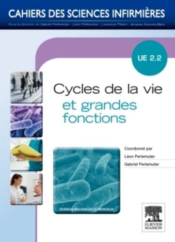 Léon Perlemuter et Gabriel Perlemuter - Cycles de la vie et grandes fonctions - UE 2,2.
