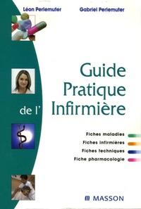 Alixetmika.fr Guide pratique de l'infirmière Image