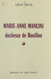 Léon Petit - Marie-Anne Mancini, duchesse de Bouillon.