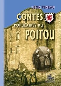 Pdf télécharger les nouveaux livres de sortie Contes populaires du Poitou