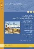 »Leon Pirat« von Christine Nöstlinger - Ideen und Materialien zum Einsatz des Bilderbuchs in Kindergarten und Grundschule.