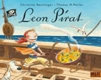 Leon Pirat.