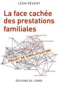 Deedr.fr La face cachée des prestations familiales - Projet de simplification Image