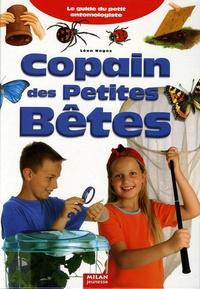 Léon Rogez - Copain des Petites Bêtes.
