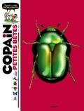 Léon Rogez - Copain des petites bêtes - Le guide des petits entomologistes.