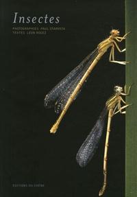 Léon Rogez et Paul Starosta - Insectes.