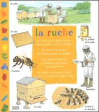 Léon Rogez et Gilles Bonotaux - La ruche.