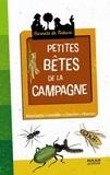 Léon Rogez - Petites bêtes de la campagne.