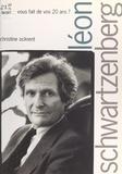 Léon Schwartzenberg et  Collectif - Léon Schwartzenberg, qu'avez-vous fait de vos 20 ans ?.