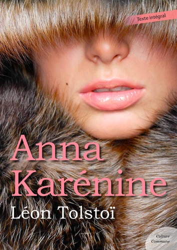 Anna Karénine - 9782363075208 - 0,99 €