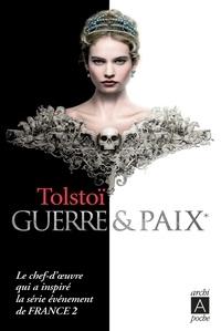 Léon Tolstoï - Guerre et paix Tome 1 : .