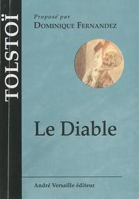 Léon Tolstoï - Le Diable.