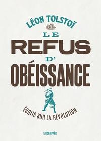Le refus dobéissance - Ecrits sur la révolution.pdf