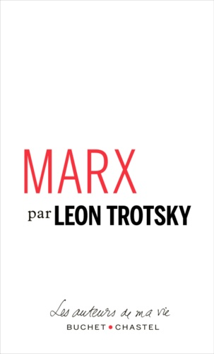Marx. Pages choisies