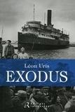 Leon Uris - Exodus.