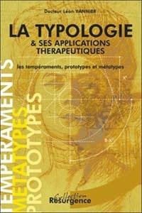 Checkpointfrance.fr LA TYPOLOGIE ET SES APPLICATIONS THERAPEUTIQUES. Les tempéraments, prototypes et métatypes Image