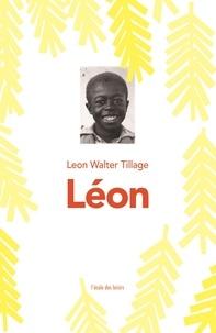 Leon Walter Tillage - Léon.