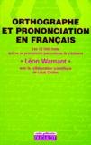 Léon Warnant - .