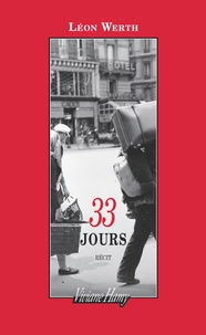 Léon Werth - 33 jours.