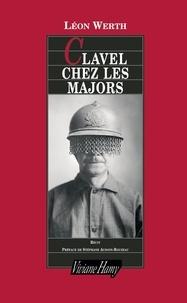 Léon Werth - Clavel chez les majors.
