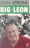 Léon Zitrone - Big Léon - Autobiographie.