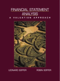 Rhonealpesinfo.fr Financial Statement Analysis : A Valuation Approach Image