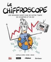Histoiresdenlire.be Le chiffroscope - Les grandes questions de l'humanité en chiffres et en BD Image