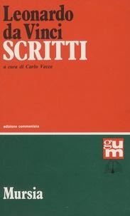 Léonard de Vinci - Scritti.