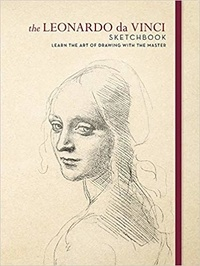 Léonard de Vinci - The Leonardo Da Vinci sketchbook.