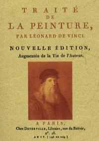 Léonard de Vinci - Traité de la peinture.