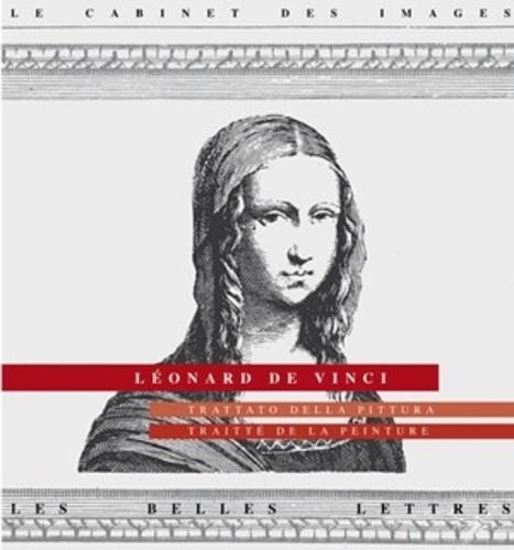 Léonard de Vinci - Traitté de la peinture (1651).