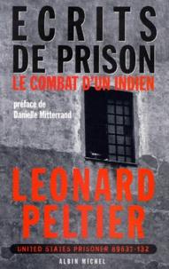Leonard Peltier - .